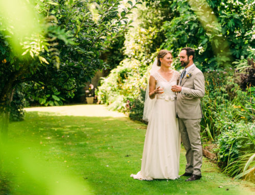 Jaime & Rowan – Maunsel House Wedding