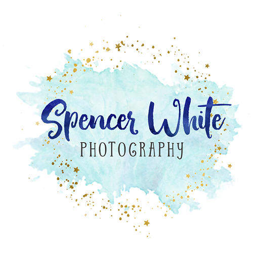 Spencer White Photography Logo