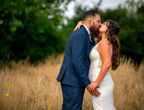 Kirsty & Pete – Haselbury Mill Wedding