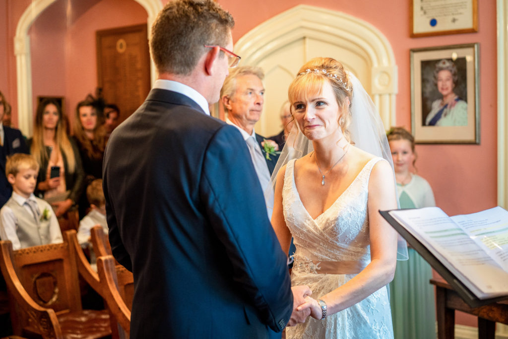 Sherborne & Bridport Wedding, Dorset - Spencer White ...