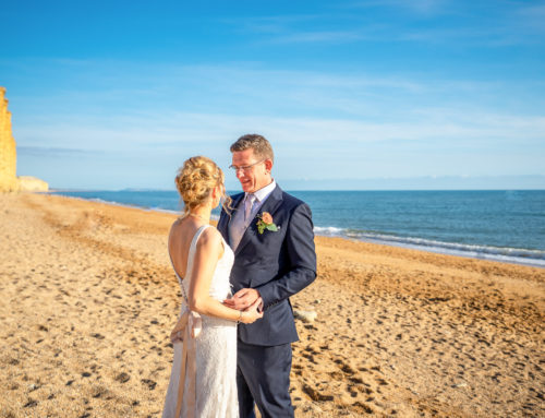 Sherborne & Bridport Wedding, Dorset